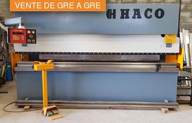 VENTE DE GRE A GRE
