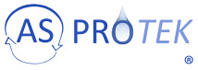 logo AS PROTEK